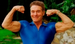 Photo Image of Fitness Guru Jack LaLanne